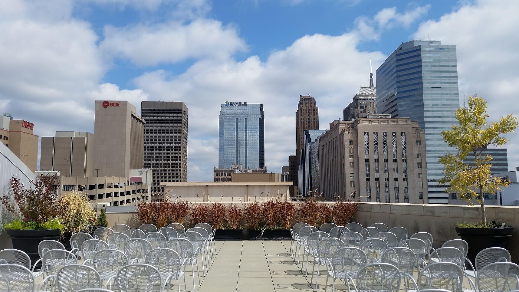 Oklahoma City Museum Of Art Brides Of Oklahoma