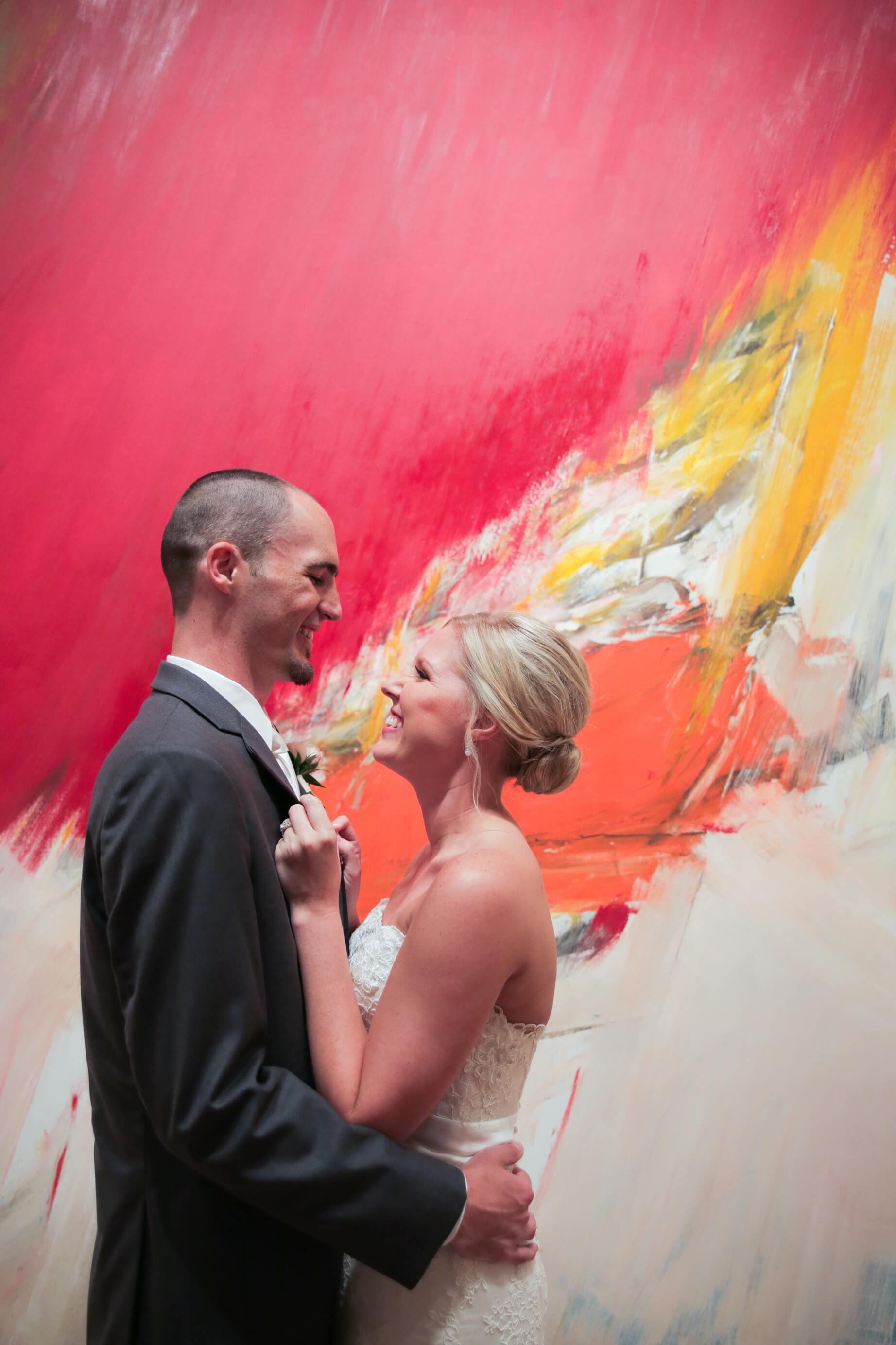 Oklahoma City Museum of Art - Brides of Oklahoma