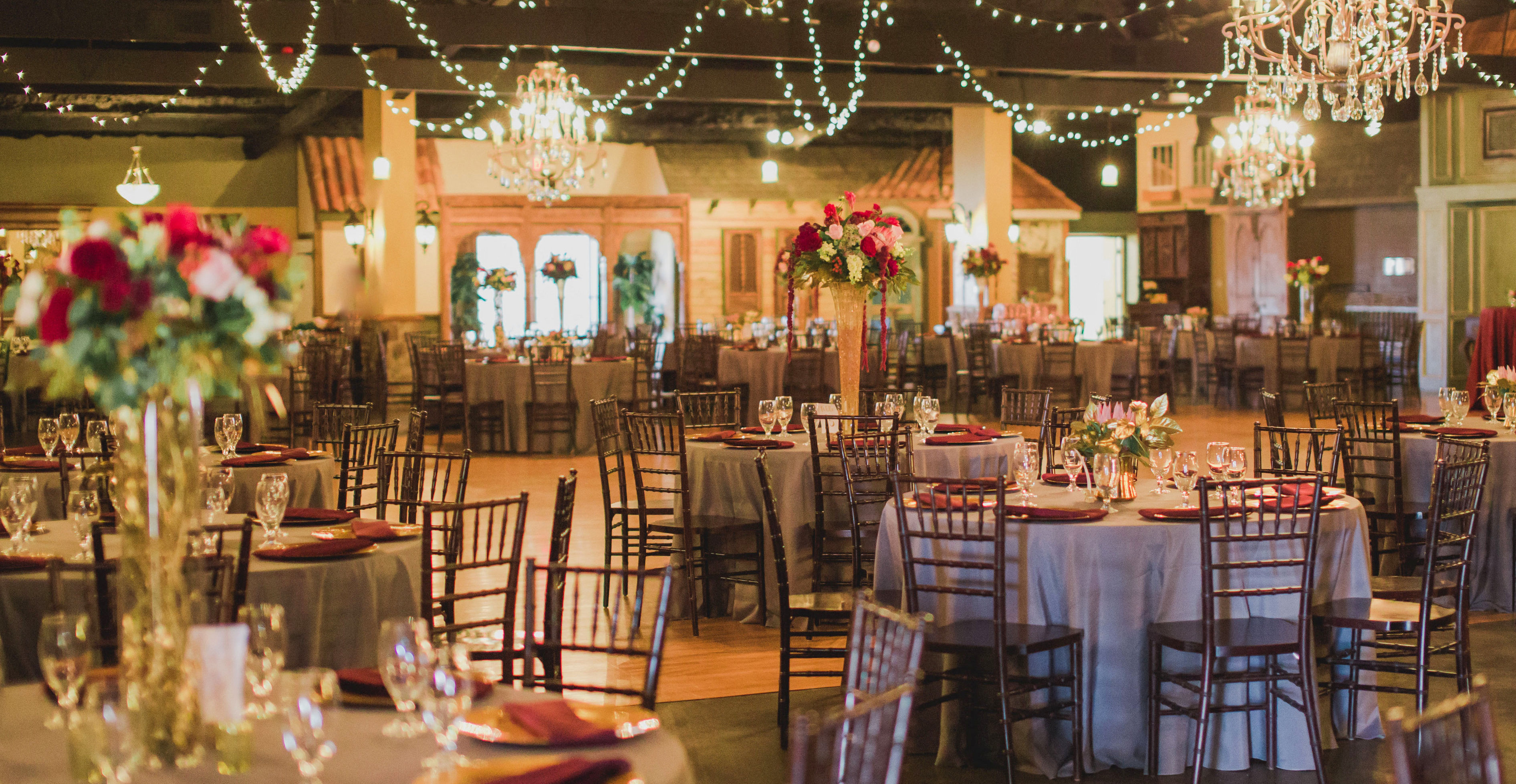 Floor And Decor Website >> The Palace Event Center - Brides of Oklahoma
