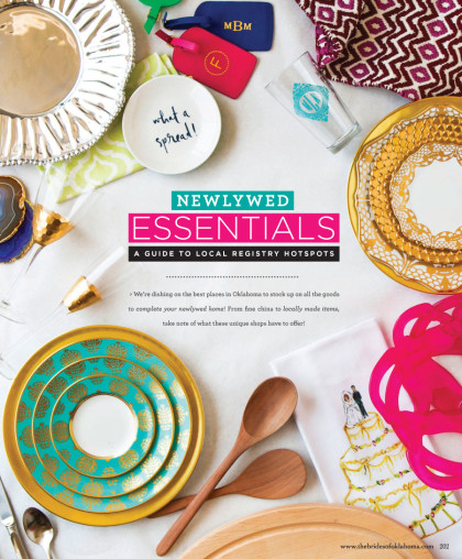 Editorial 2015 Spring:Summer Issue-NewlywedEssentials_001