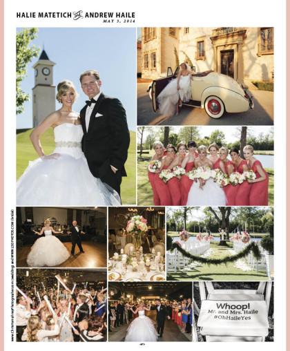 Wedding 2015 Spring-Summer Issue_A71