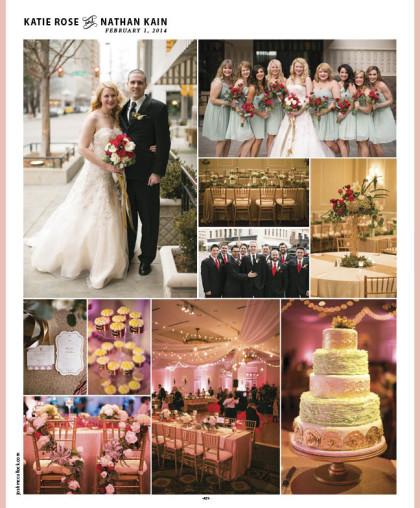 Wedding 2015 Spring-Summer Issue_A51