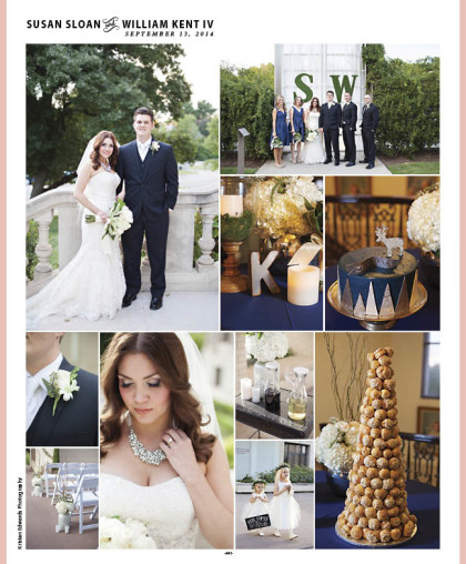 Wedding 2015 Spring-Summer Issue_A41