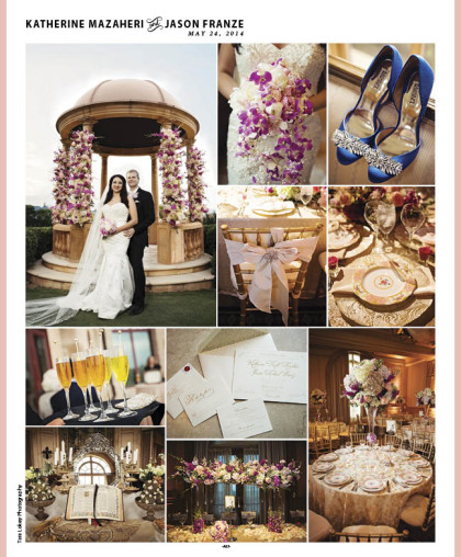 Wedding 2015 Spring-Summer Issue_A33