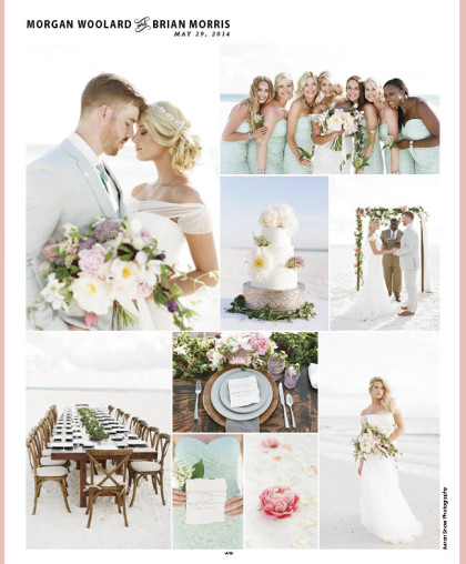 Wedding 2015 Spring-Summer Issue_A10