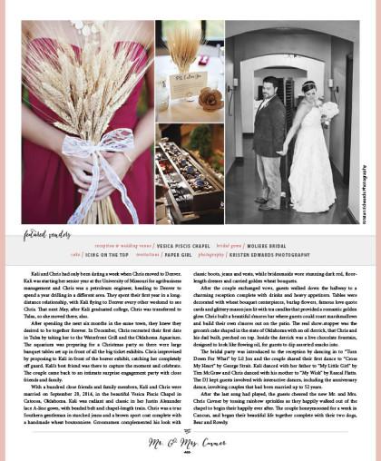 Wedding 2015 Spring-Summer Issue_A66