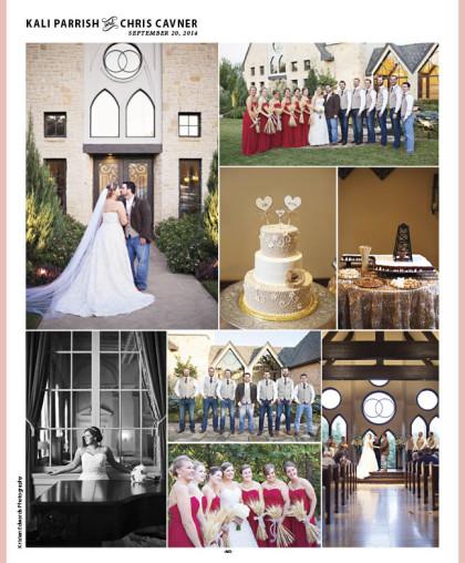 Wedding 2015 Spring-Summer Issue_A65