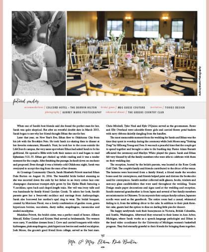 Wedding 2015 Spring-Summer Issue_A56