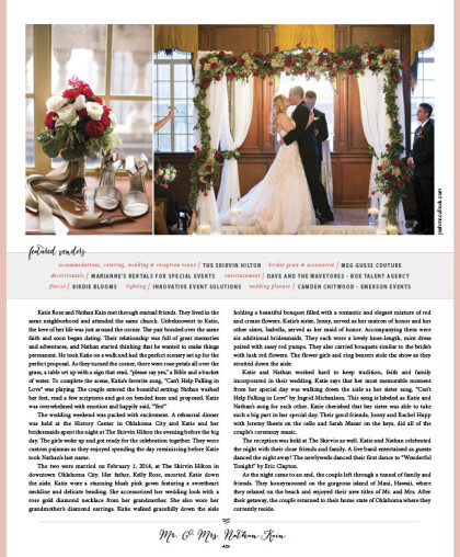 Wedding 2015 Spring-Summer Issue_A52