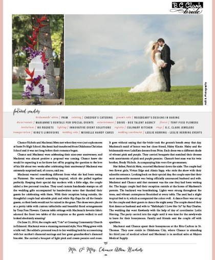 Wedding 2015 Spring-Summer Issue_A44