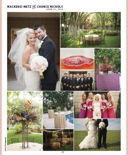 Wedding 2015 Spring-Summer Issue_A43