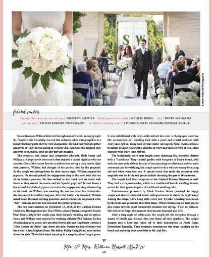 Wedding 2015 Spring-Summer Issue_A42