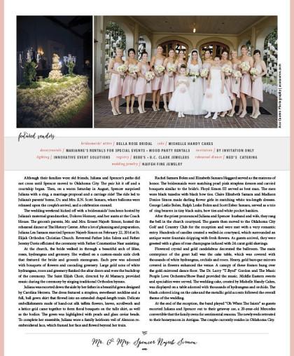 Wedding 2015 Spring-Summer Issue_A40