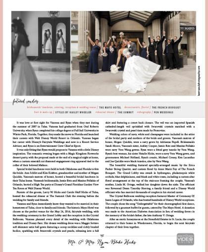Wedding 2015 Spring-Summer Issue_A24