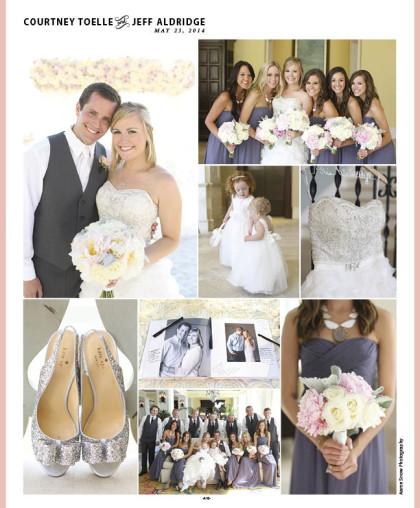 Wedding 2015 Spring-Summer Issue_A16