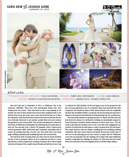 Wedding 2015 Spring-Summer Issue_A97