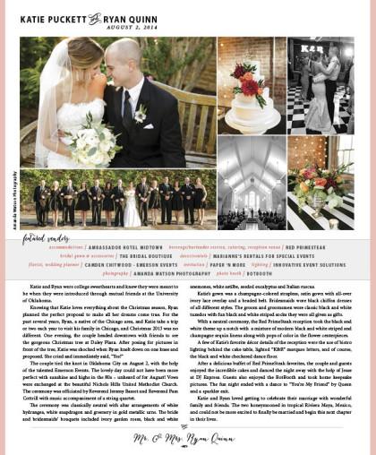Wedding 2015 Spring-Summer Issue_A81