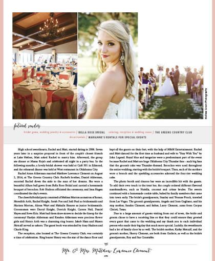 Wedding 2015 Spring-Summer Issue_A76