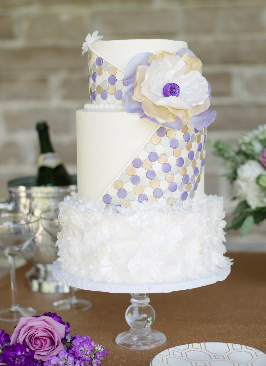 wedding cakes okc cakes in bloom oklahoma wedding cakes 25163