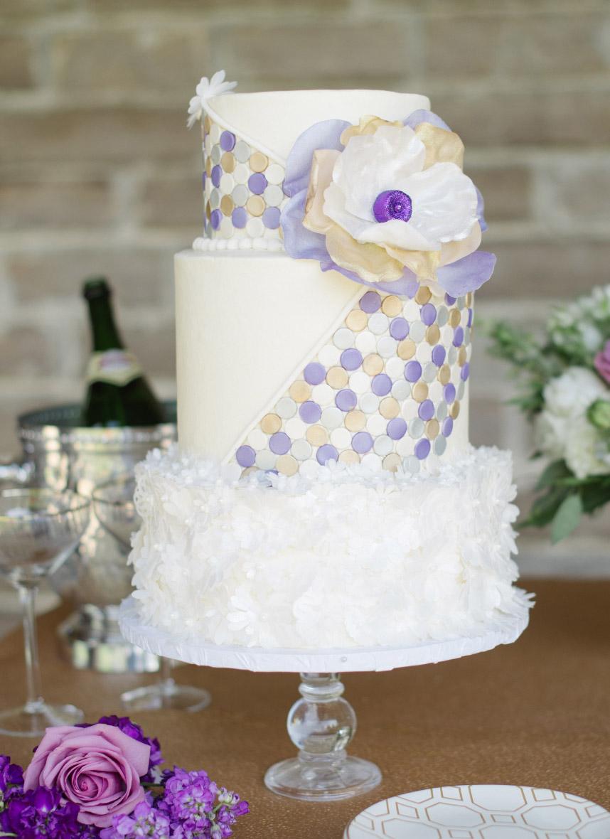 Edmond Oklahoma Cake Bakery
