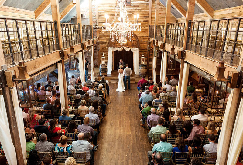 Rustic oklahoma city wedding venues junglespirit Image collections