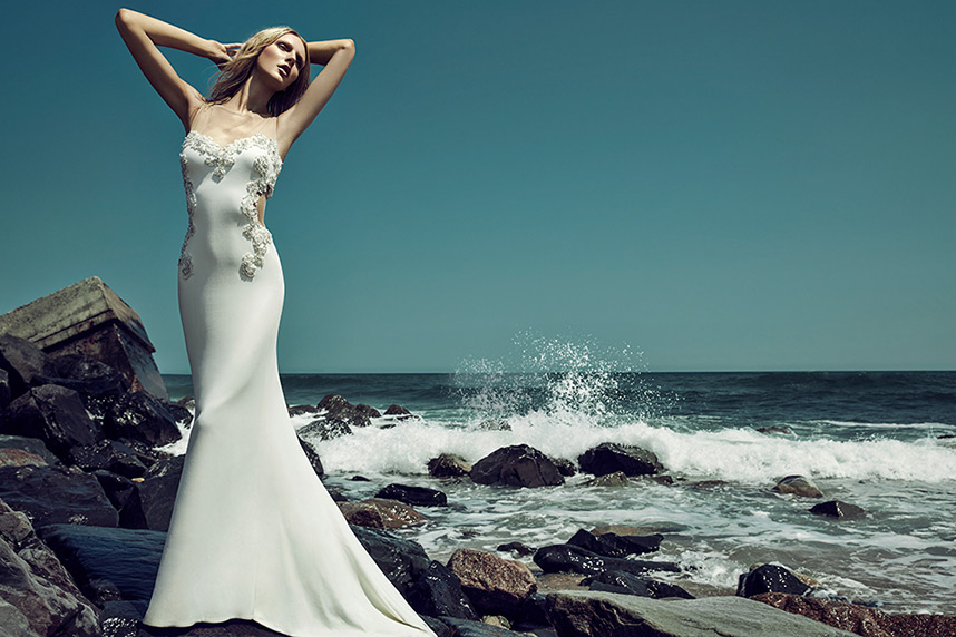 gown designer