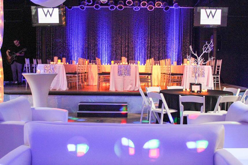 Oklahoma ballroom wedding venues