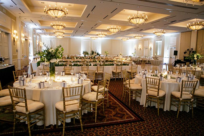 5 beautiful oklahoma ballroom wedding venues oklahoma ballroom wedding venues junglespirit Gallery