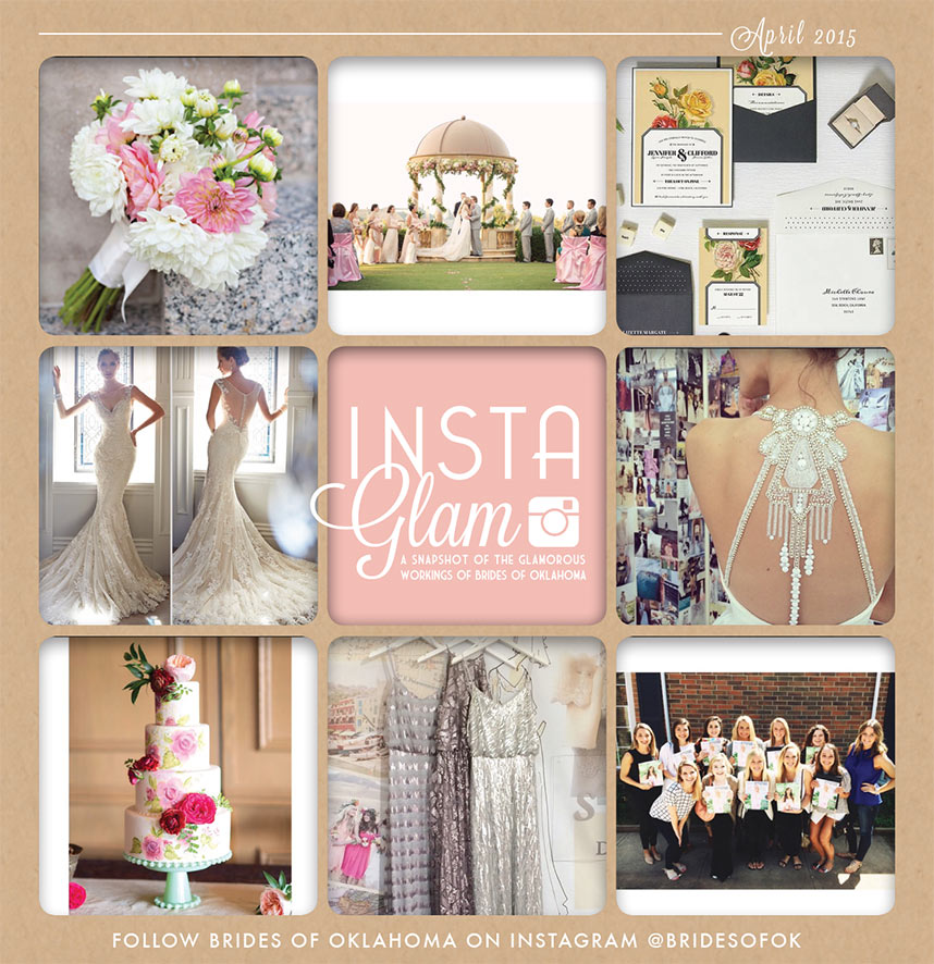Brides of Oklahoma Instagram