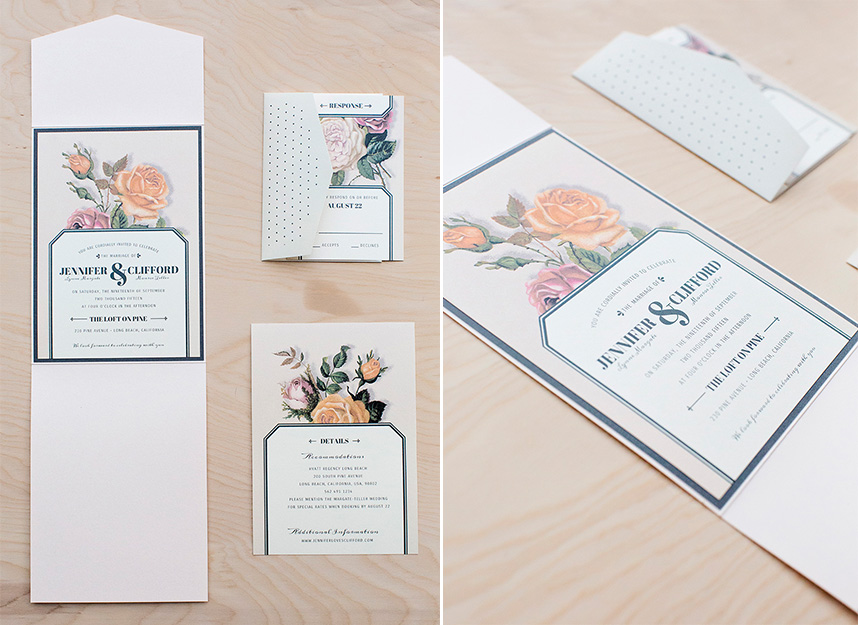 oklahoma wedding invitations