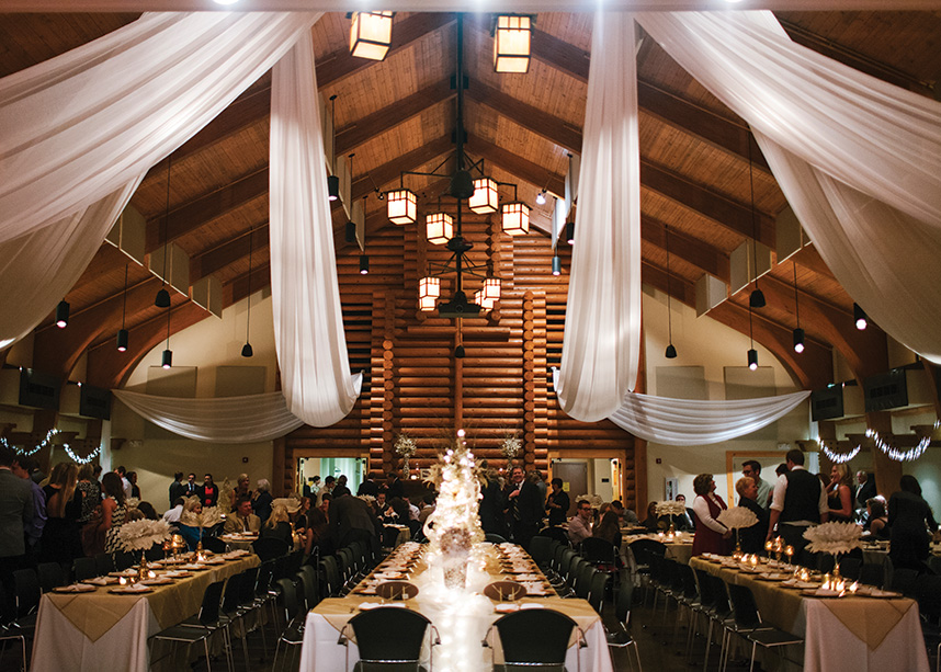 Tulsa Wedding Venues