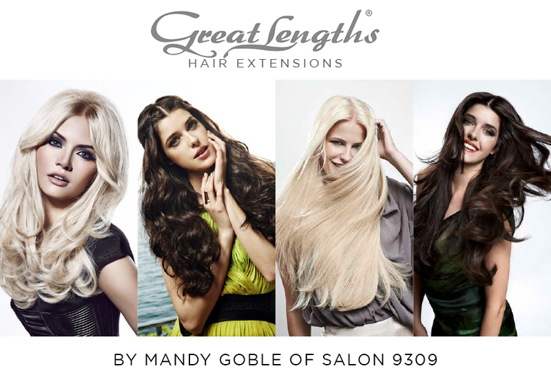 Get great lengths with salon 9309 brides of oklahoma for 9309 salon oklahoma city