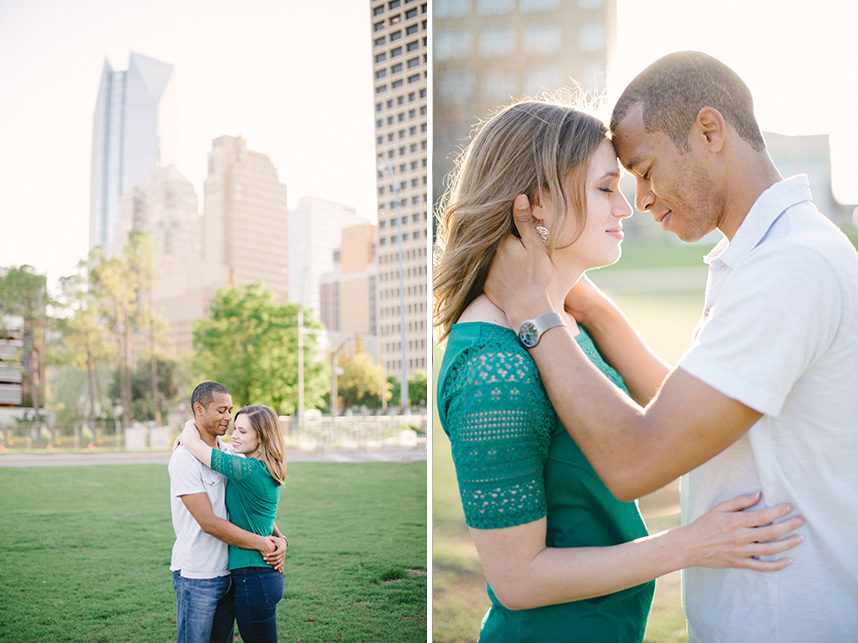 Oklahoma City engagement