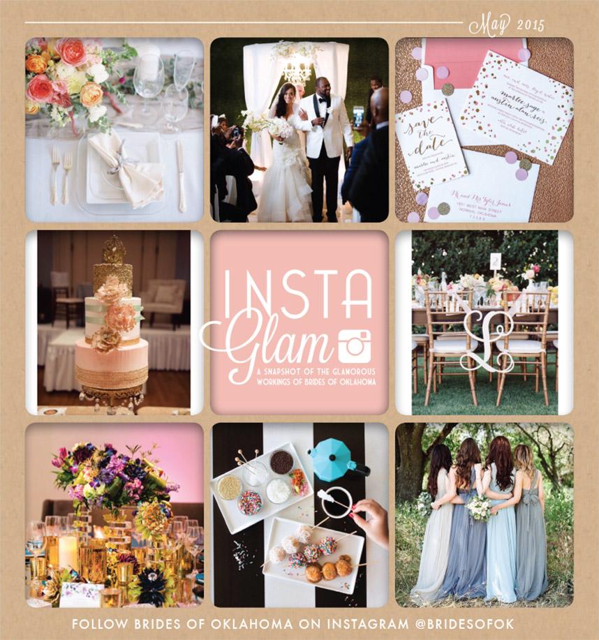 brides of oklahoma may instagram