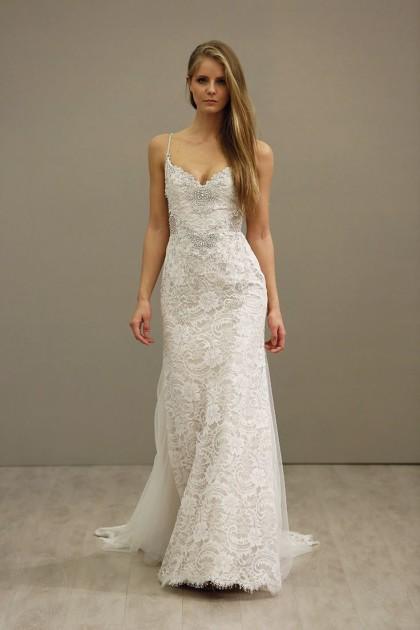 Alvina valenta wedding dress spotlight spring 2016 for Plus size wedding dresses okc