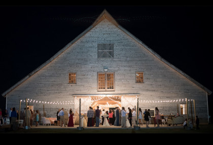 The Beautiful McGranahan Barn Is Located Just A Few Miles Northwest Of Oklahoma City And Perfect Rustic Wedding Venue For Any Bride