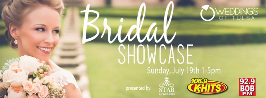Oklahoma bridal show