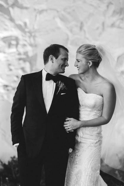 Fall Wedding In Tulsa Bailey Christopher