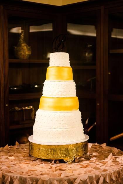 luxe 1940s inspired oklahoma wedding natasha charlie