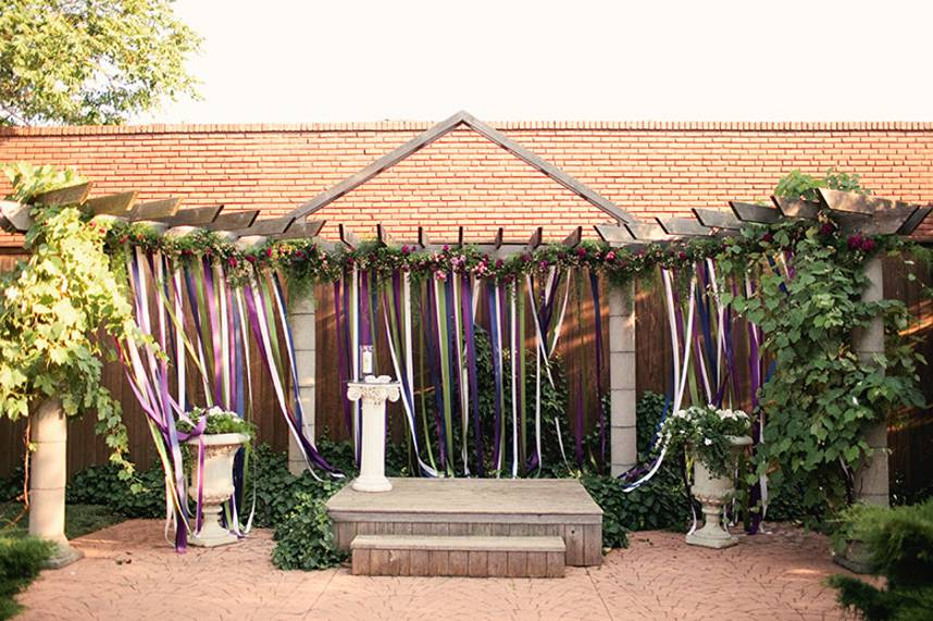 Oklahoma wedding venues