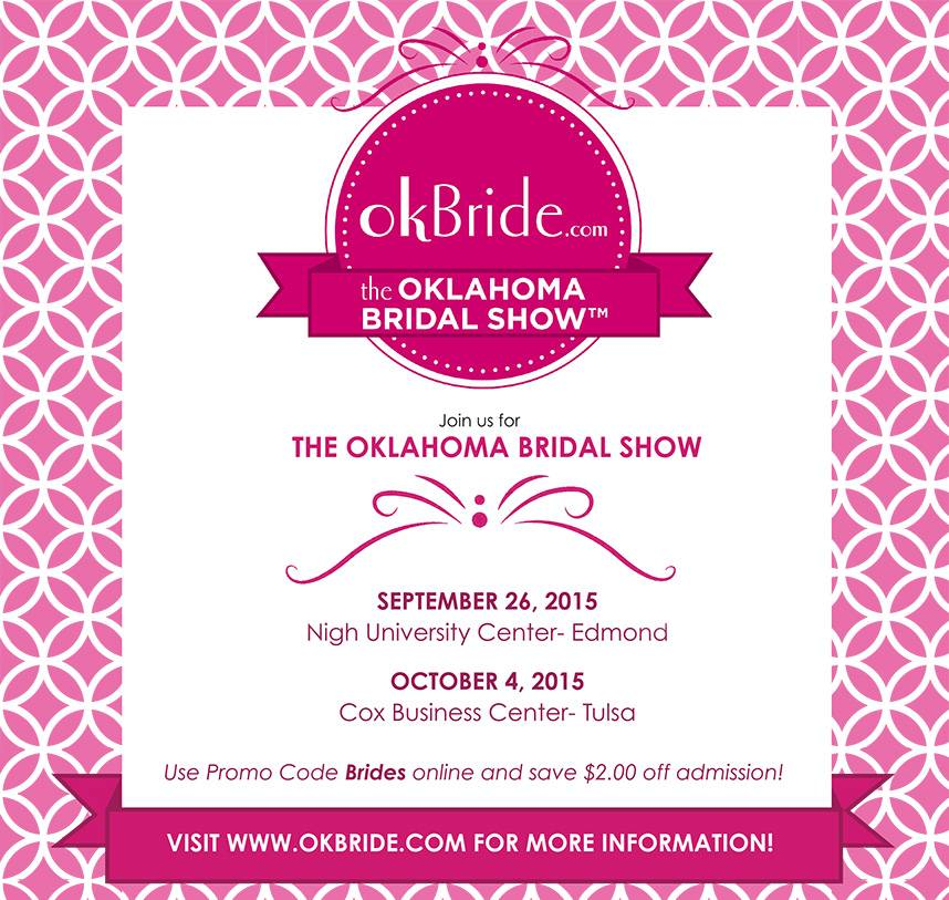 Oklahoma bridal shows