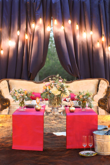 Blueberry Hill Events