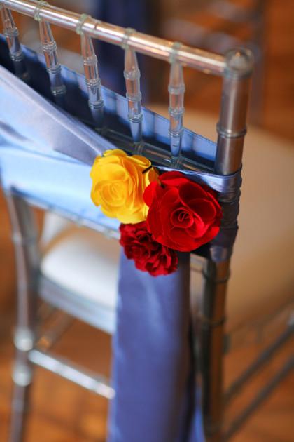 Rebecca's Silver Rose