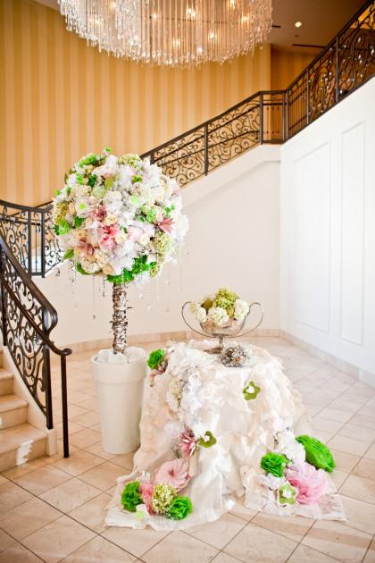 Hydrangea Floral