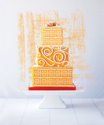 Cakes of a Pattern