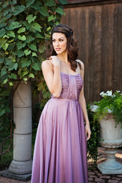 Pretty Pairings- Lavender or Nude