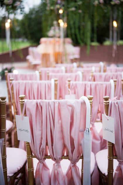 The Wedding Belle Tabletop