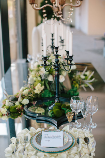 Blueberry Hill Events Tabletop