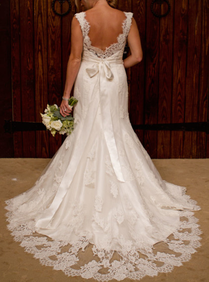 Embellished Weddings- All in the Details