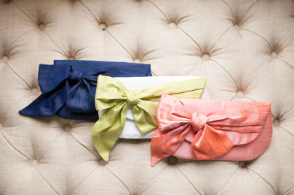 Bows and Blooms